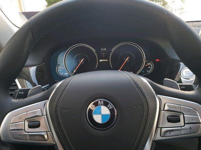 2018 BMW 7 Series - photo 0