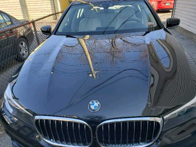 2018 BMW 7 Series - photo 4