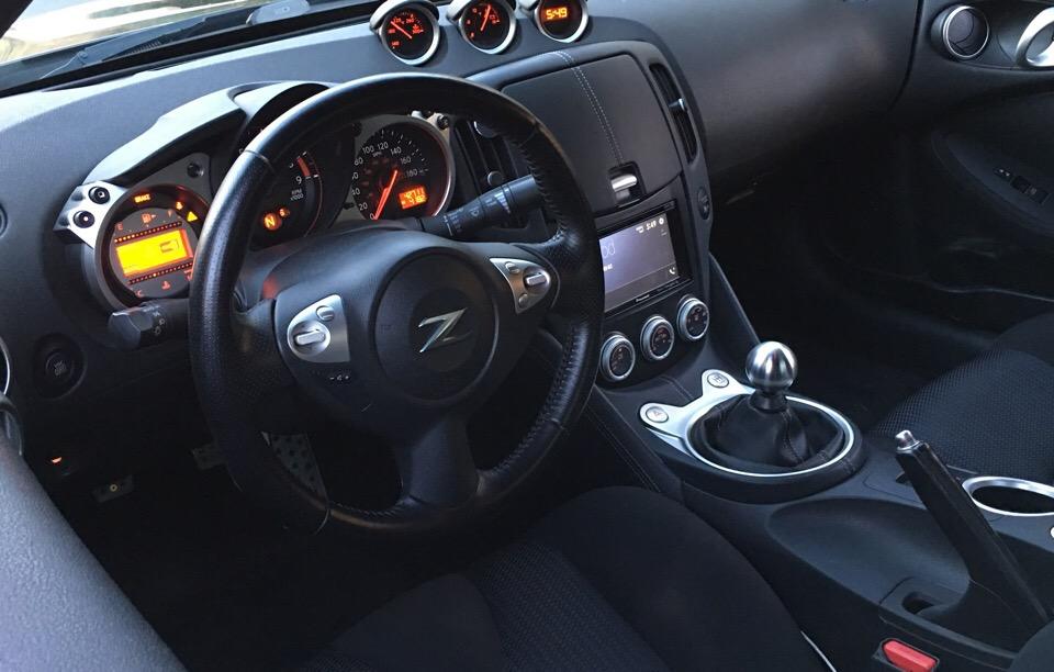 2010 Nissan 370Z - photo 3