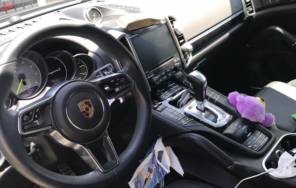 2017 Porsche Cayenne - photo 2