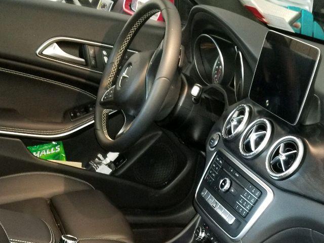 2018 Mercedes-Benz CLA - photo 10