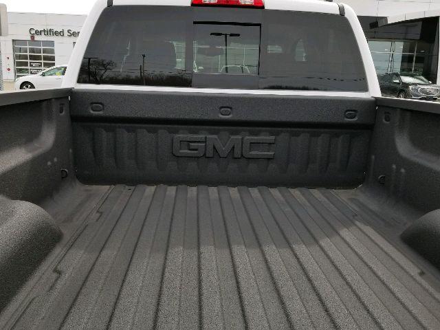 2017 GMC Sierra 1500 - photo 1