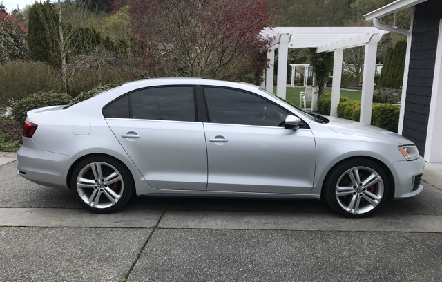 2015 Volkswagen Jetta - photo 1