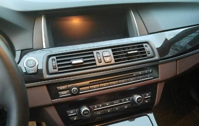 2016 BMW 5 Series - photo 5