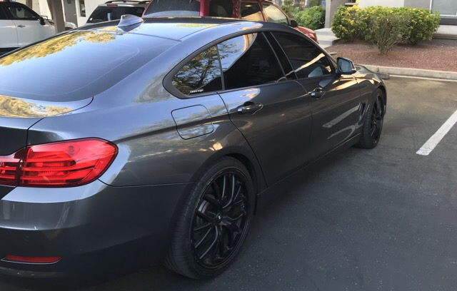2015 BMW 4 Series - photo 3