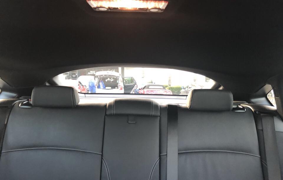 2017 BMW X4 - photo 13