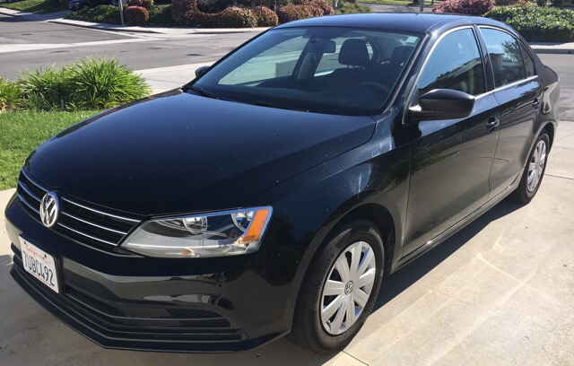 2016 Volkswagen Jetta - photo 0