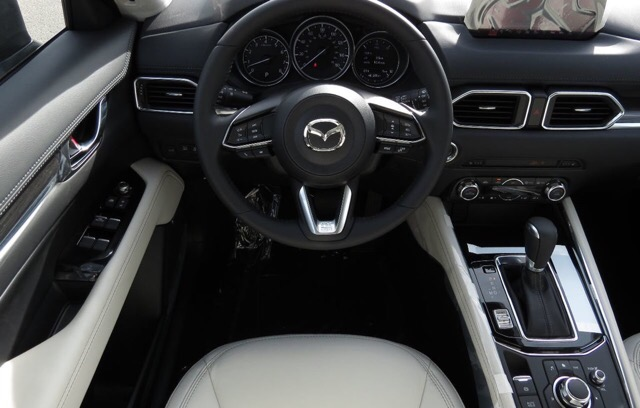 2017 Mazda CX-5 - photo 14