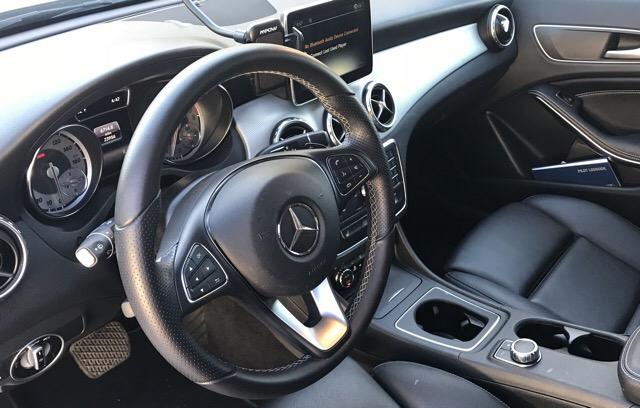 2016 Mercedes-Benz GLA - photo 5