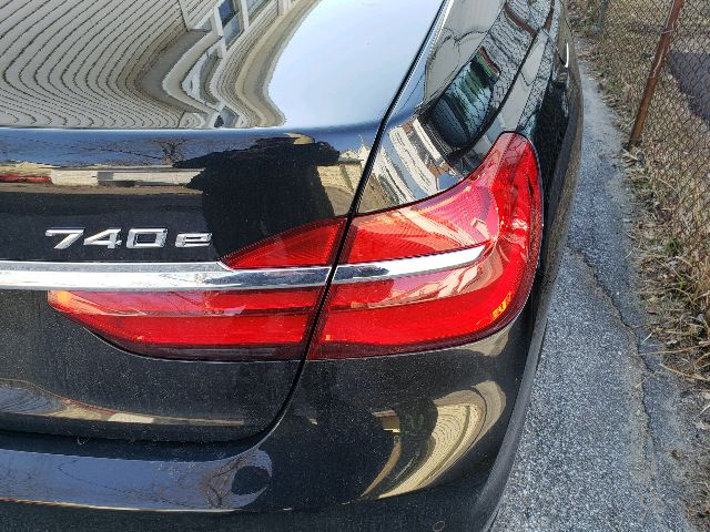 2018 BMW 7 Series - photo 5