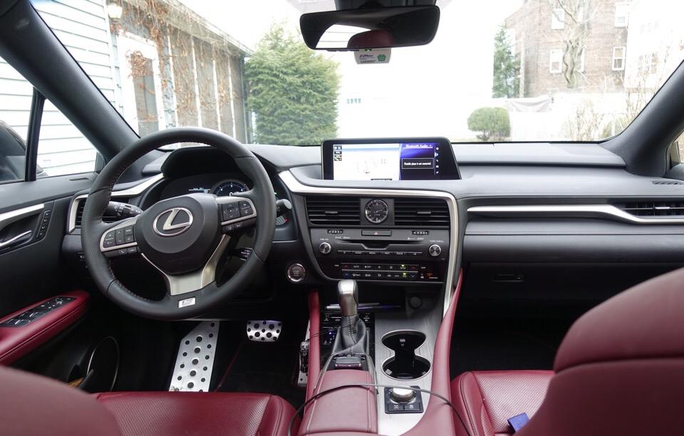 2016 Lexus RX 350 - photo 1