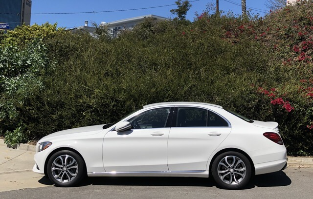 2016 Mercedes-Benz C-Class - photo 0