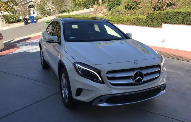 2016 Mercedes-Benz GLA - photo 6