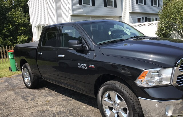 2017 Ram Ram Pickup 1500 - photo 2