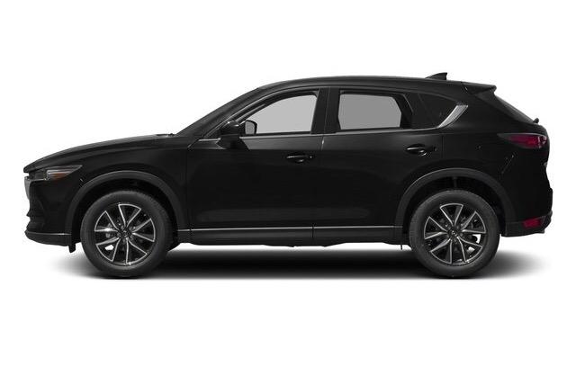 2017 Mazda CX-5 - photo 0