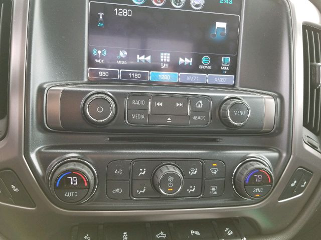 2017 GMC Sierra 1500 - photo 4
