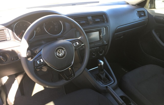 2016 Volkswagen Jetta - photo 2