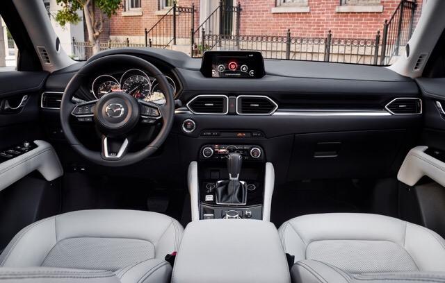 2017 Mazda CX-5 - photo 8