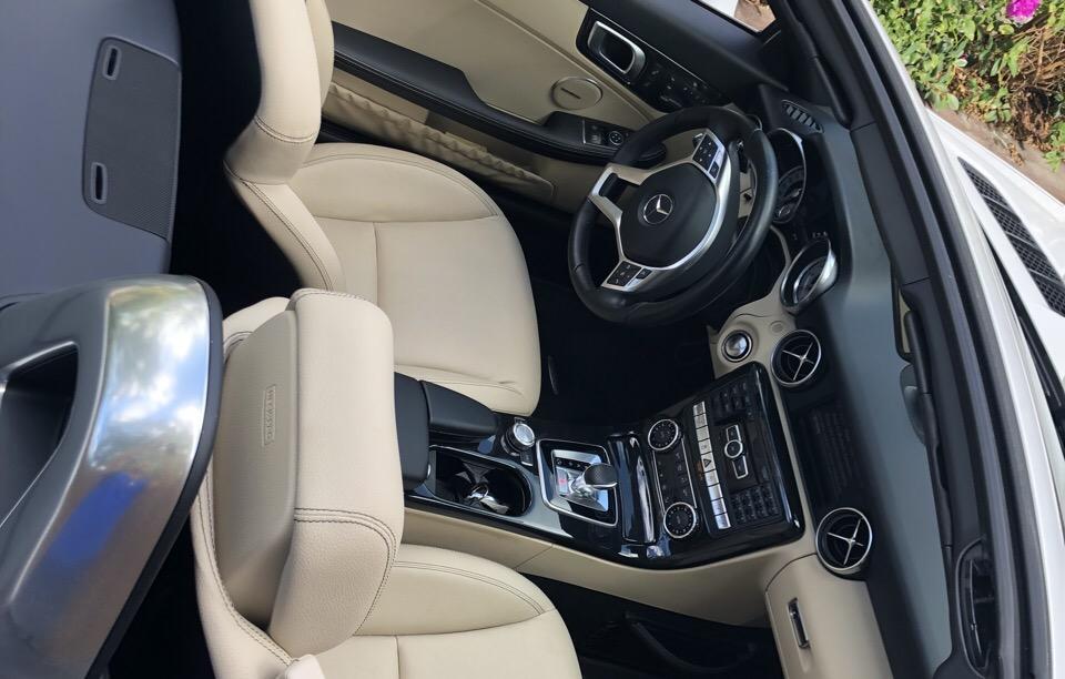 2016 Mercedes-Benz SLK - photo 6