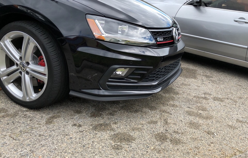 2017 Volkswagen Jetta - photo 3