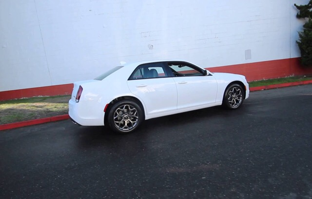 2016 Chrysler 300 - photo 0