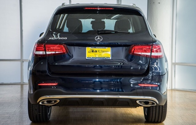 2018 Mercedes-Benz GLC - photo 0