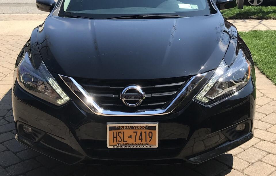 2017 Nissan Altima - photo 0