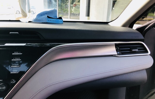 2018 Toyota Camry - photo 10