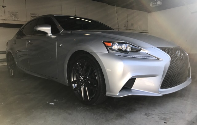 2016 Lexus IS 350 - photo 0