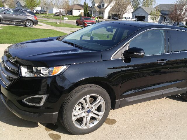 2017 Ford Edge - photo 0