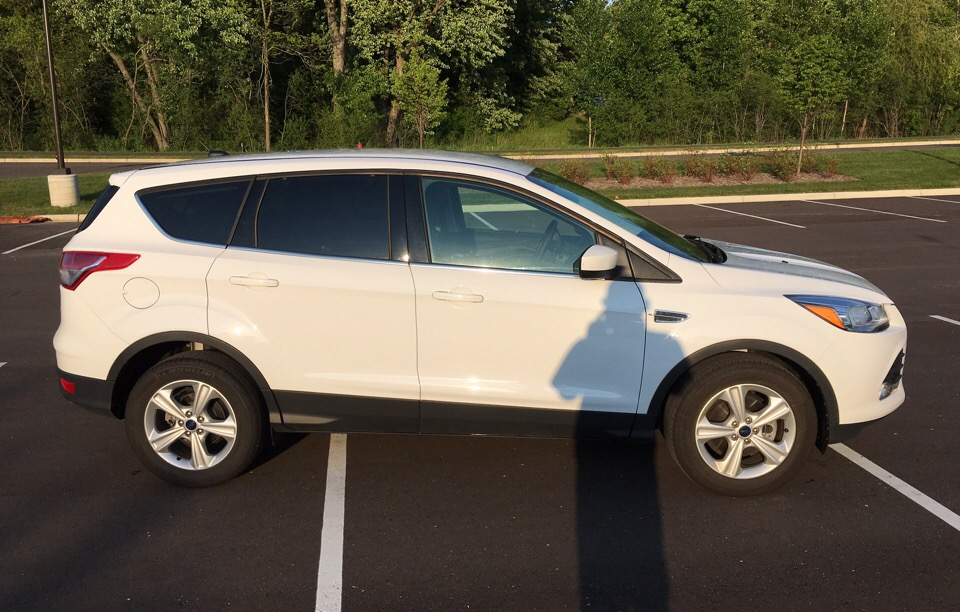 2016 Ford Escape - photo 0