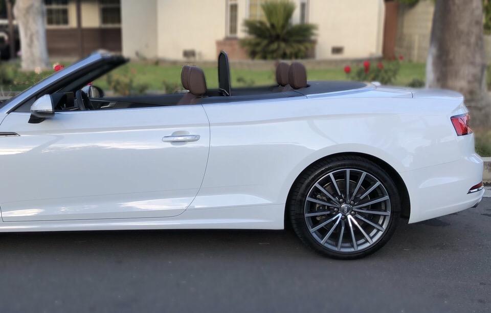 2018 Audi A5 - photo 10
