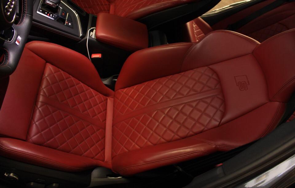 2018 Audi S4 - photo 10