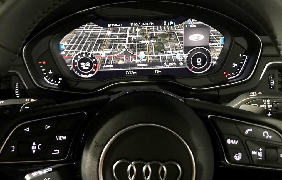2018 Audi A5 - photo 4