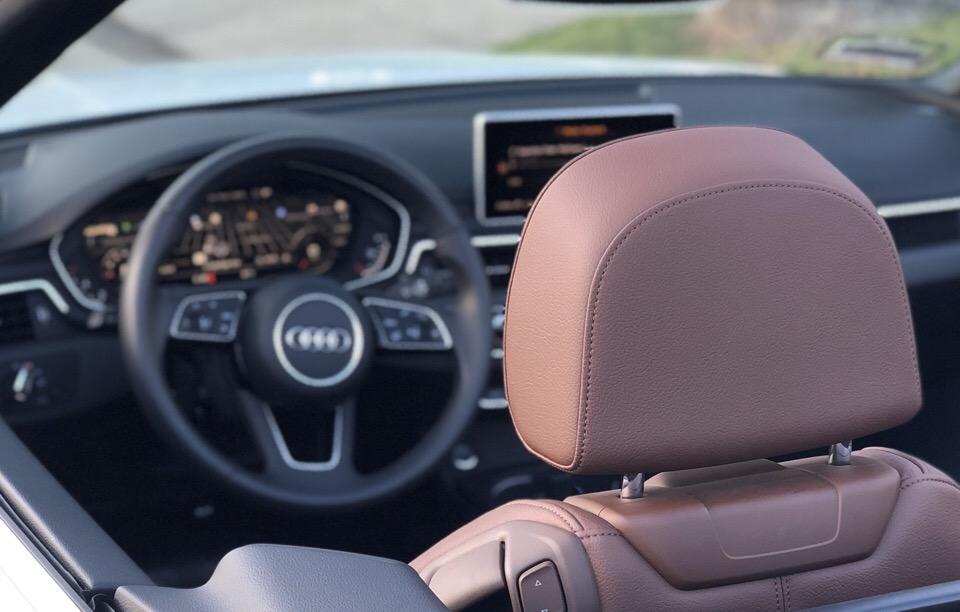 2018 Audi A5 - photo 2