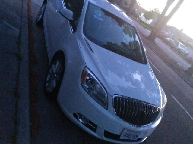 2016 Buick Verano - photo 1