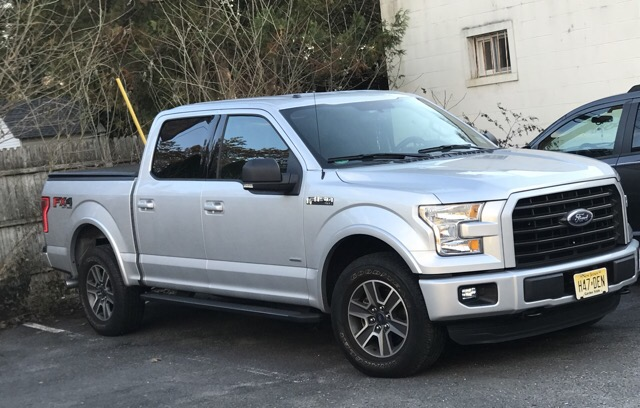 2016 Ford F-150 - photo 0