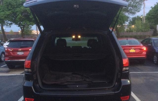 2016 Jeep Grand Cherokee - photo 8