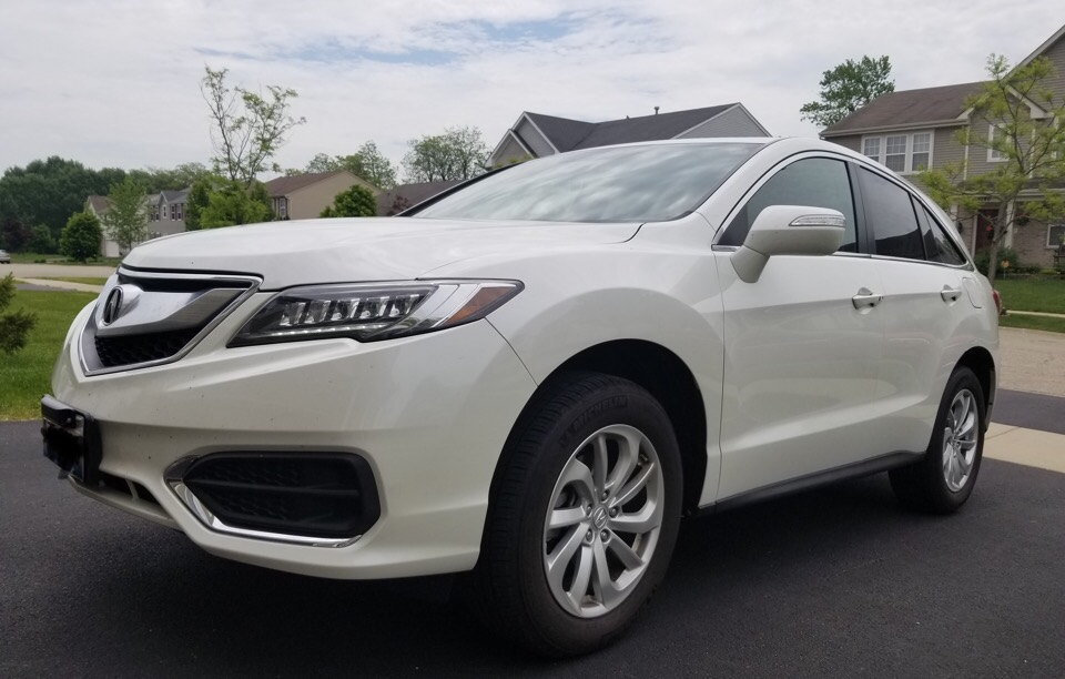 2016 Acura RDX - photo 0