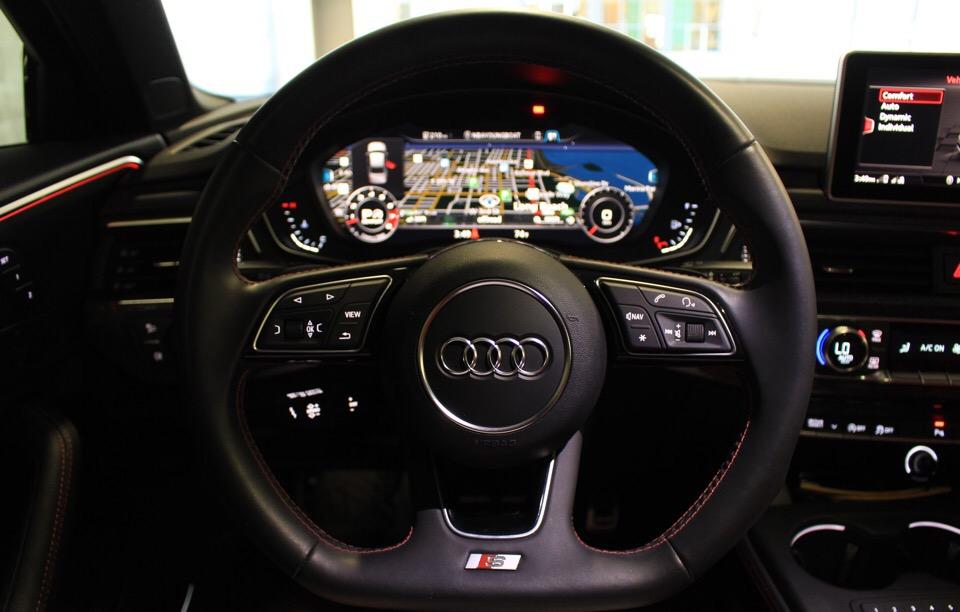 2018 Audi S4 - photo 14
