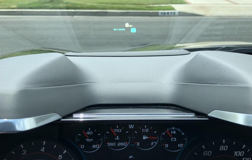 2017 Chevrolet Camaro - photo 9