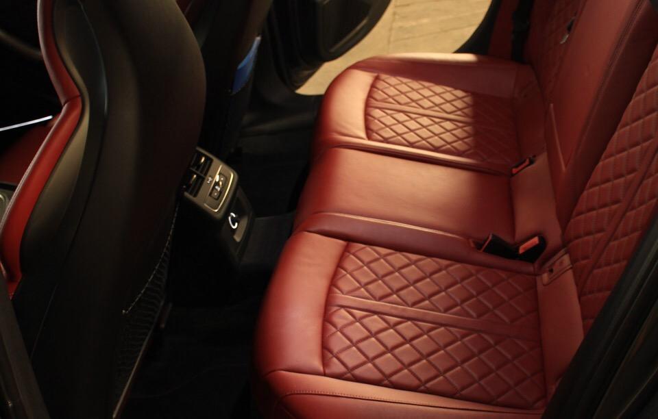 2018 Audi S4 - photo 11