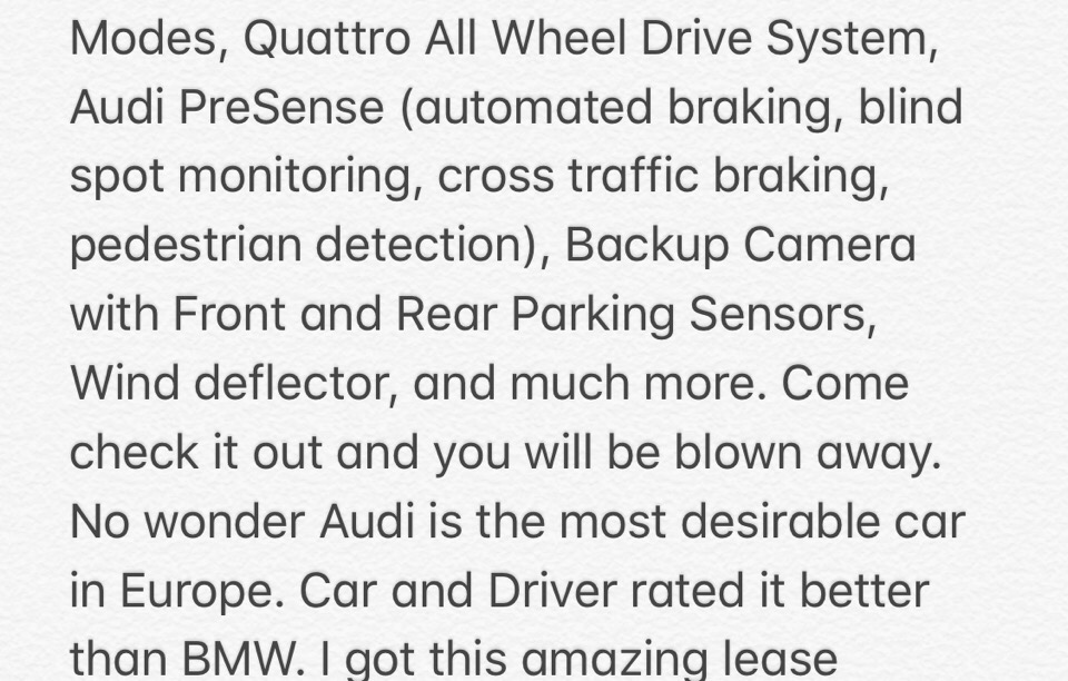 2018 Audi A5 - photo 12
