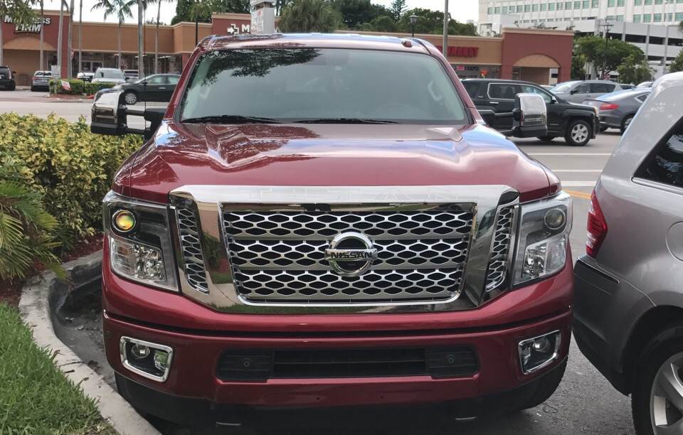 2016 Nissan Titan XD - photo 0