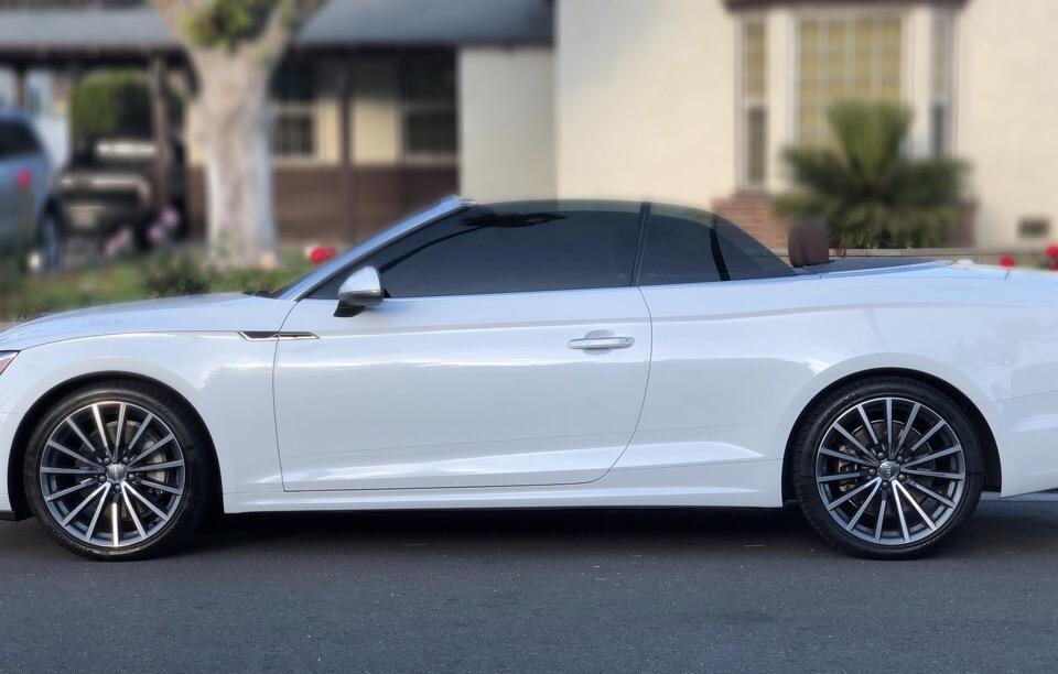 2018 Audi A5 - photo 9