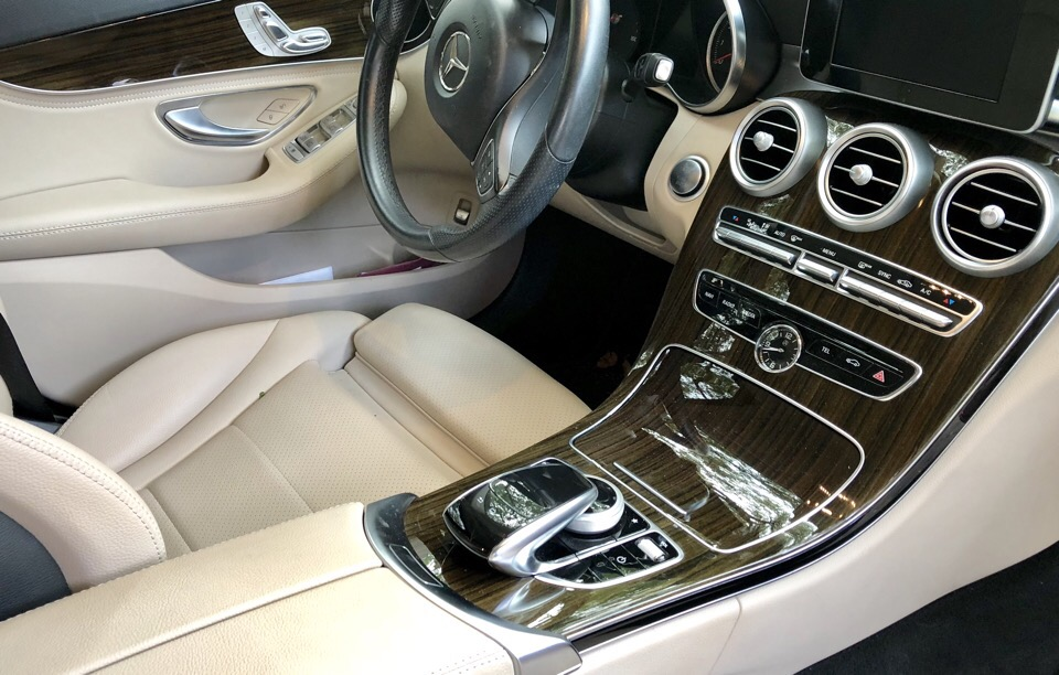 2016 Mercedes-Benz C-Class - photo 8