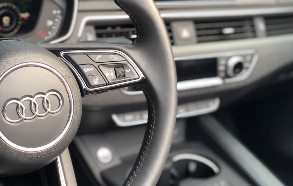 2018 Audi A5 - photo 6