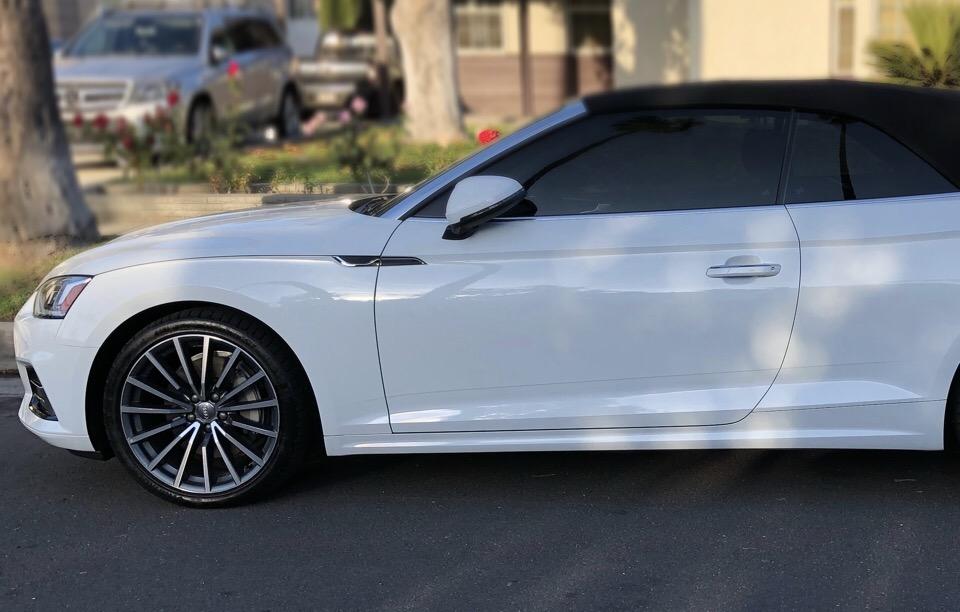 2018 Audi A5 - photo 8