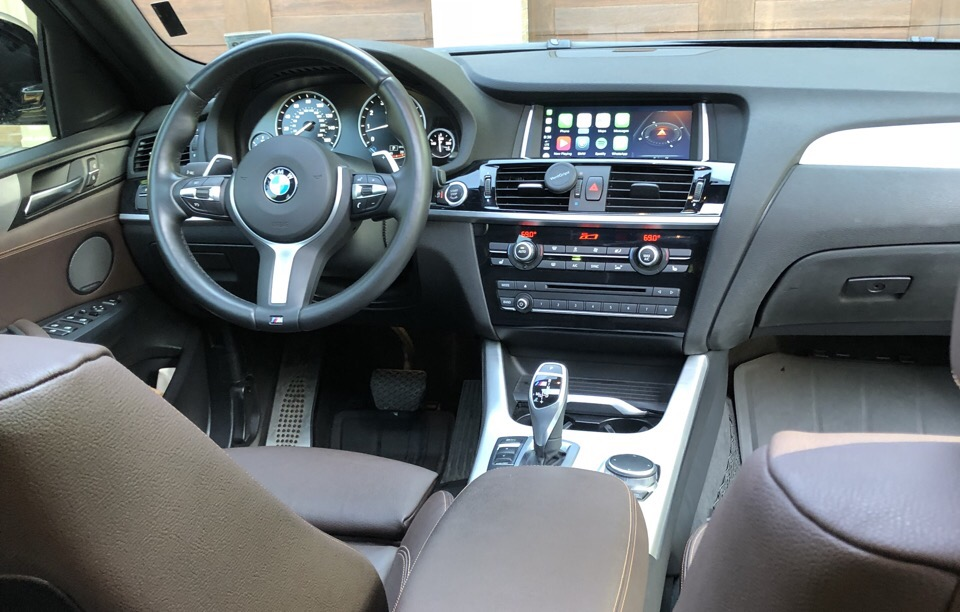 2017 BMW X4 - photo 3