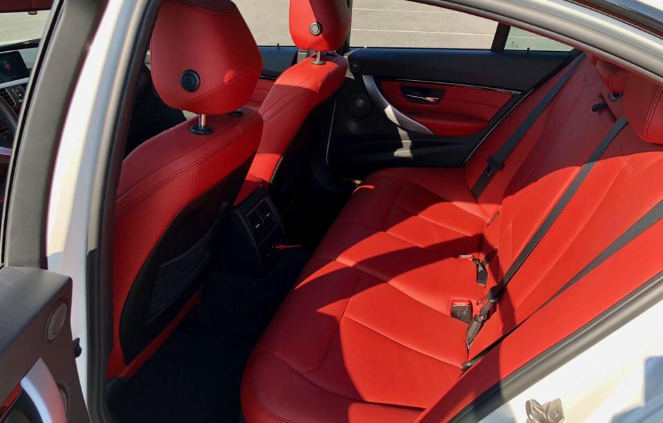 2016 BMW 3 Series - photo 9
